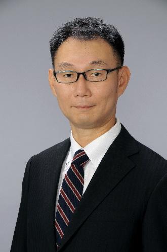 株式会社イノベーション・パートナーズ代表取締役坪田誠治