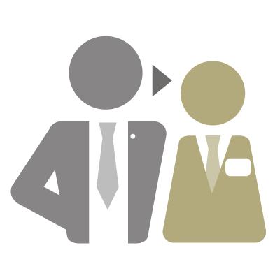 親族、従業員から探す事業承継